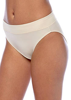 Warner's No Pinching - No Problems Hi-Cut Panty - 5138