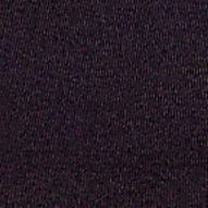 High Cut Panties: Black Warner's No Wedgies No Worries Hi-Cut - 05139