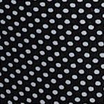 Boxer Briefs for Women: Black Dot Warner's No Pinching - No Problems® Brief - 05738