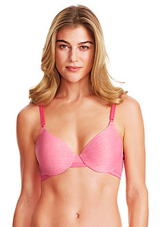 Warner's Play it Cool Underwire Bra