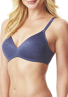 Warner's No Side Effects Wire Free Bra - RM2561A