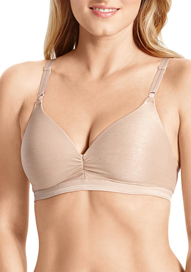 Warner's® Play It Cool Wire-Free with Lift Bra