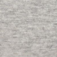 Womens Underwear: Light Gray Heather Warner's No Pinching. No Problems. Cotton with Lace Hipster - RU1091P