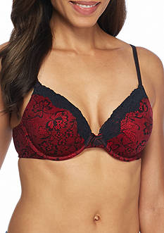 Maidenform Comfort Devotion Embellished Extra Coverage Bra - 09404