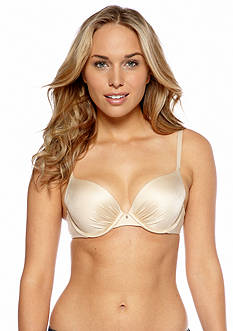 Maidenform Comfort Devotion Tailored Plunge Push Up bra - 9442