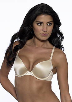 Maidenform® Custom Lift Satin Demi Bra - 9729