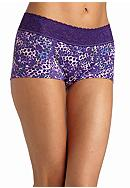 Maidenform® Dream Lace Boyshorts - 40813