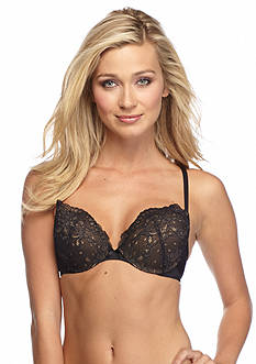 Maidenform® Love The Lift Plunge Push Up and In Bra - DM9900