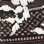Women's Bikini Underwear: Black Wacoal Embrace Lace Bikini - 64391