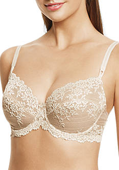 Wacoal Embrace Lace Fashion Underwire Bra - 65191