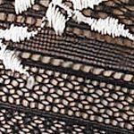 Lace Lingerie: Black Wacoal Embrace Lace Boy Short Pantie - 67491