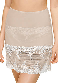 Wacoal Embrace Lace Half Slip - 813291