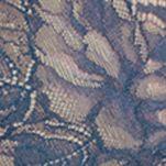 Women's Chemise Sleepwear: Dark Denim Wacoal So Sophisticated Chemise - 814287