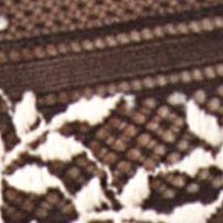 Luxury Lingerie: Black Wacoal Embrace Lace Garter Belt - 848291