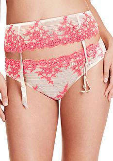 Wacoal Embrace Lace Garter Belt - 848291