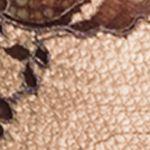 Designer Bras: Frappe/Cappuccino Wacoal Lace Affair Underwire Bra - 851256