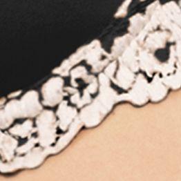 Women: Customer Favorites Sale: Black Wacoal sEmbrace Lace Contour Bra - 853191