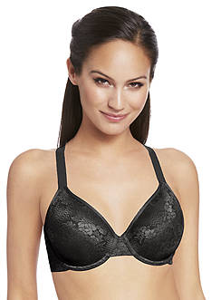 Wacoal Clear and Classic Contour Bra - 853244