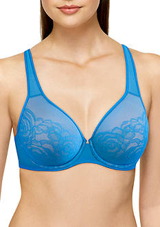 Wacoal Stark Beauty Underwire Bra - 855225