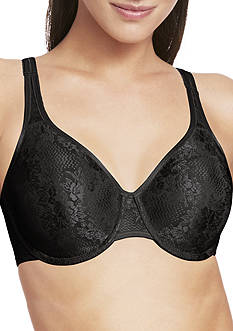 Wacoal Clear and Classic Underwire Bra - 855244