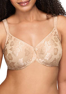 Wacoal Awareness Full Figure Underwire Bra