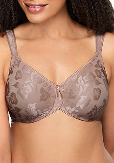Wacoal Awareness Full Figure Underwire Bra - 85567