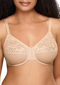 Wacoal Visual Effects Minimizer Bra - 857210