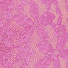 Purple Plus Size Panties: Wild Aster Wacoal Halo Boyshort - 870205