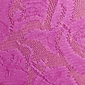 High Cut Panties: Wild Aster Wacoal Awareness Hi-Cut Brief - 871101