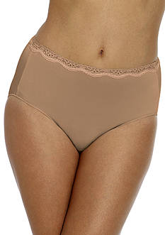 Jockey No Panty Line Promise Tactel® Hip Brief - 1322