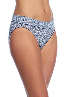 Jockey Line Free Look Wide Waist Tailored Bikini - 1345