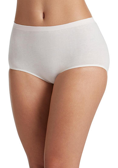 Jockey® Comfies Cotton French Cut  Brief - 1361