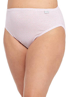 Jockey® 3-Pack Elance French Cut Briefs Queen Size - 1485