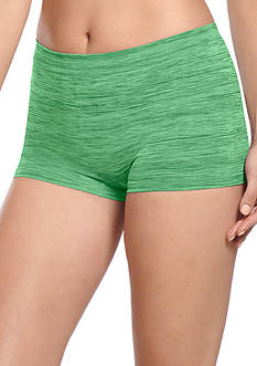Jockey® Sporties Seam Free Boyshort -  2138
