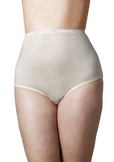 Jockey® 3 Pack Classic Brief Queen Size - 9483