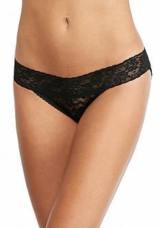 New Directions Lace String Bikini - 15J143