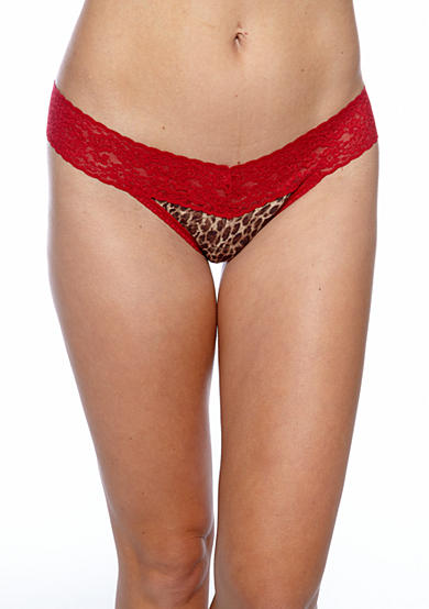New Directions® Intimates Lace Thong - 16J091