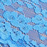 Women: Thong Sale: Bluetiful New Directions Intimates V-Lace Thong - 16J113