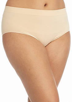 New Directions® Intimates Plus Size Seamless Hipster - 19P41X