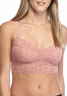 New Directions® Intimates Lace Bralette -  73J050