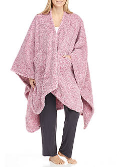 PJ Couture Raspberry Reader Wrap