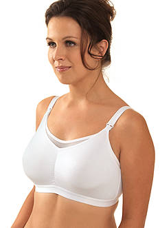 Leading Lady Nursing Cami Bra - Online Only - 4369