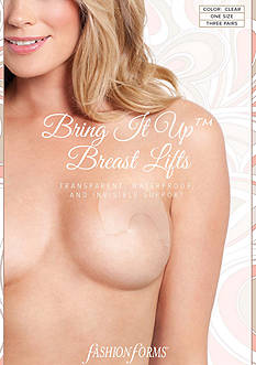 Fashion Forms Bring It Up® Breast Lifts - 1305