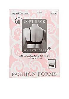 Fashion Forms 4-Hook Bra Extender