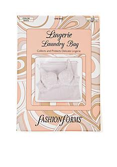 Fashion Forms Lingerie Bag