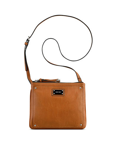 Nine West Double Vision Frame Crossbody