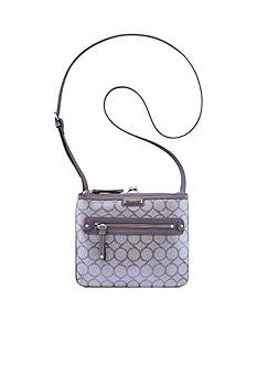 Nine West Signature 9s Crossbody