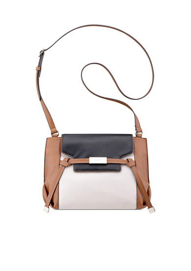 Nine West Tied N True Crossbody
