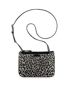 Nine West Glitter Mob Collection Crossbody