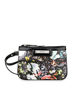 Nine West Glitter Mob Collection Wristlet